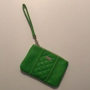 Express wristlet/wallet